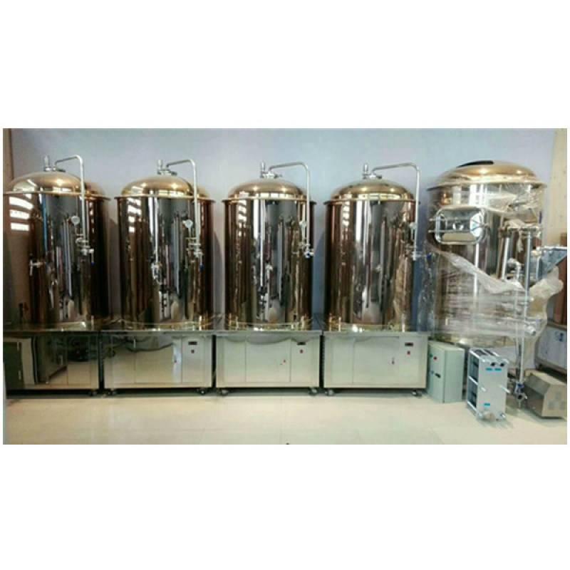 四川精酿啤酒设备-如何选择精酿啤酒设备?-大麦丫-精酿啤酒连锁超市,工厂店平价酒吧免费加盟
