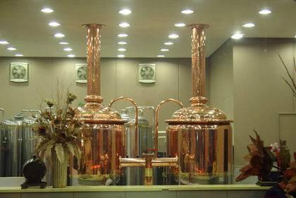 气蒸精酿啤酒设备-德国精酿啤酒设备多少钱-大麦丫-精酿啤酒连锁超市,工厂店平价酒吧免费加盟