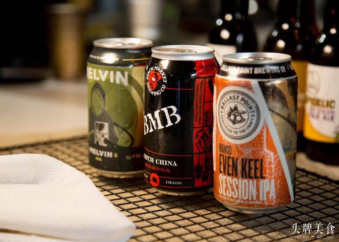 聊聊精酿啤酒文化-突然间,精酿啤酒开始流行,为什么-大麦丫-精酿啤酒连锁超市,工厂店平价酒吧免费加盟