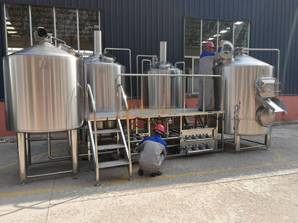 中酿啤酒设备有限公司-一套自酿啤酒设备多少钱?-大麦丫-精酿啤酒连锁超市,工厂店平价酒吧免费加盟