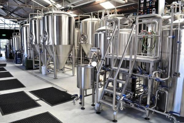 啤酒设备-自酿啤酒设备多少钱-大麦丫-精酿啤酒连锁超市,工厂店平价酒吧免费加盟