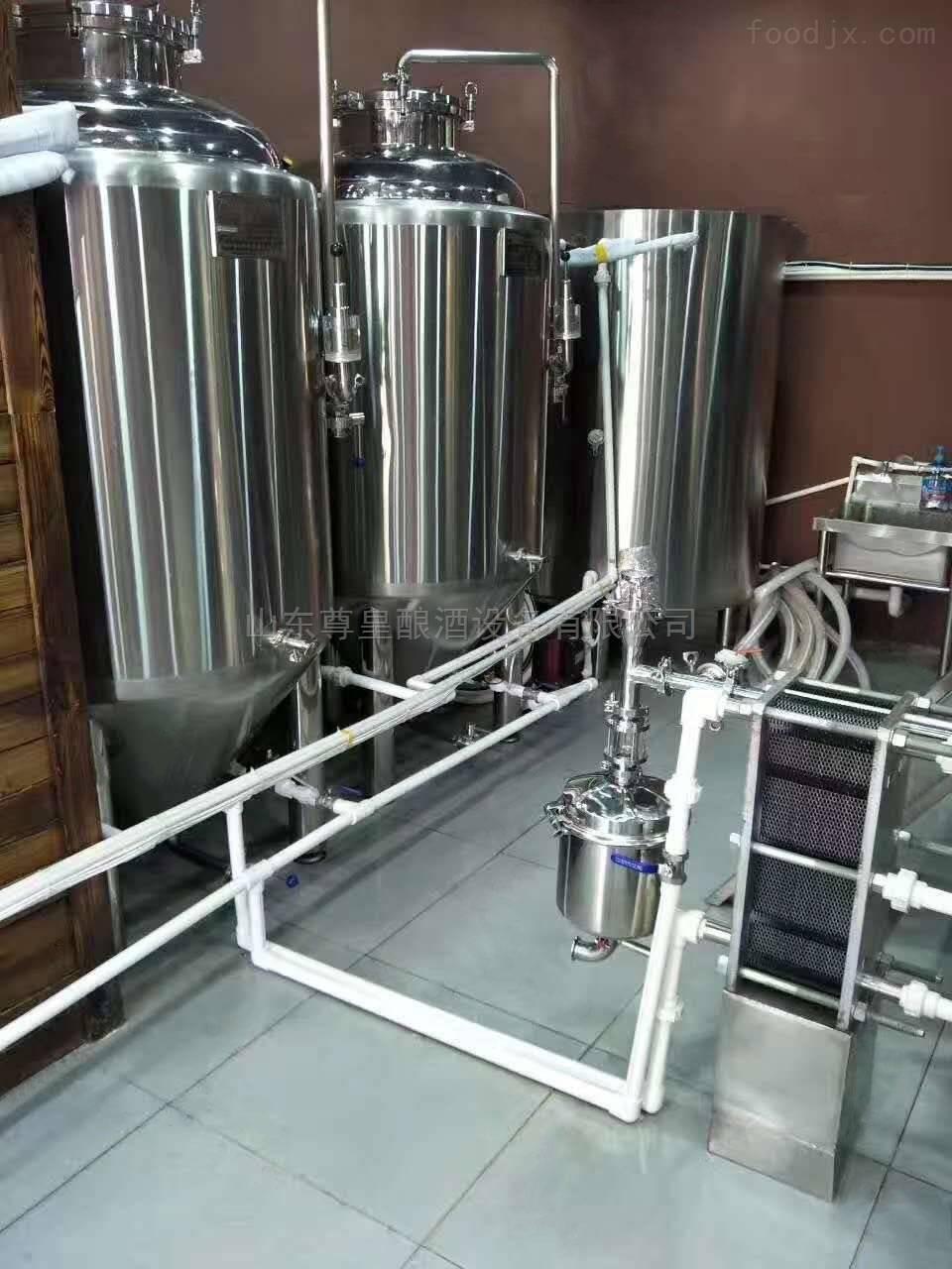 精酿啤酒设备工具-一套全新的精酿啤酒设备多少钱?-大麦丫-精酿啤酒连锁超市,工厂店平价酒吧免费加盟
