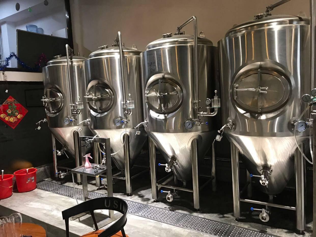 凉山精酿啤酒设备厂家-哪种精酿啤酒设备更专业?-大麦丫-精酿啤酒连锁超市,工厂店平价酒吧免费加盟