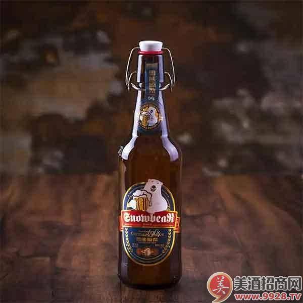 雪熊啤酒价格-雪熊啤酒 24 厅多少钱?-大麦丫-精酿啤酒连锁超市,工厂店平价酒吧免费加盟