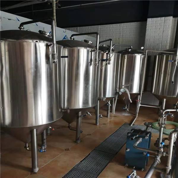 24小时精酿啤酒设备哪里好-二手精酿啤酒设备价格是多少-大麦丫-精酿啤酒连锁超市,工厂店平价酒吧免费加盟