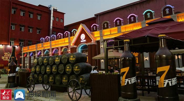泰安精酿啤酒文化-十大精酿啤酒品牌有哪些?-大麦丫-精酿啤酒连锁超市,工厂店平价酒吧免费加盟