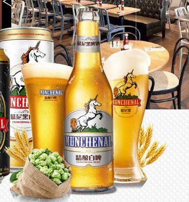 德国啤酒餐厅加盟-德国慕尼黑啤酒代理! ! ! ! !-大麦丫-精酿啤酒连锁超市,工厂店平价酒吧免费加盟