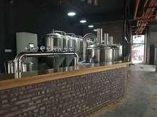 自酿啤酒设备价格-一套精酿啤酒设备多少钱?-大麦丫-精酿啤酒连锁超市,工厂店平价酒吧免费加盟