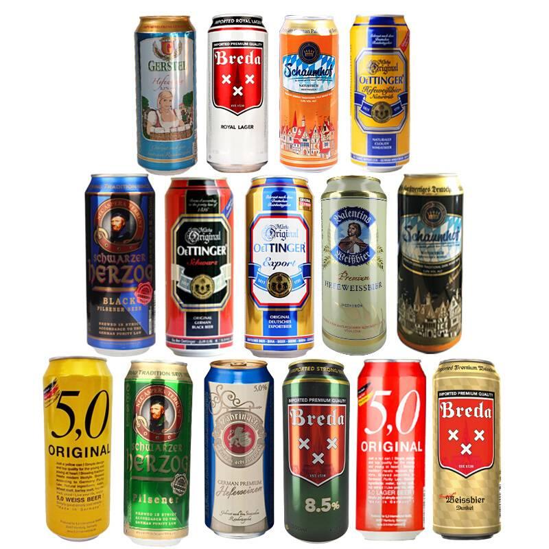 啤酒的排名-十大硬啤排名是多少?-大麦丫-精酿啤酒连锁超市,工厂店平价酒吧免费加盟