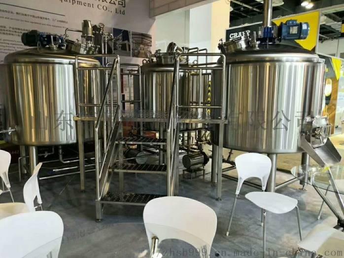 河北中小型精酿啤酒设备报价-精酿啤酒设备价格是多少?-大麦丫-精酿啤酒连锁超市,工厂店平价酒吧免费加盟