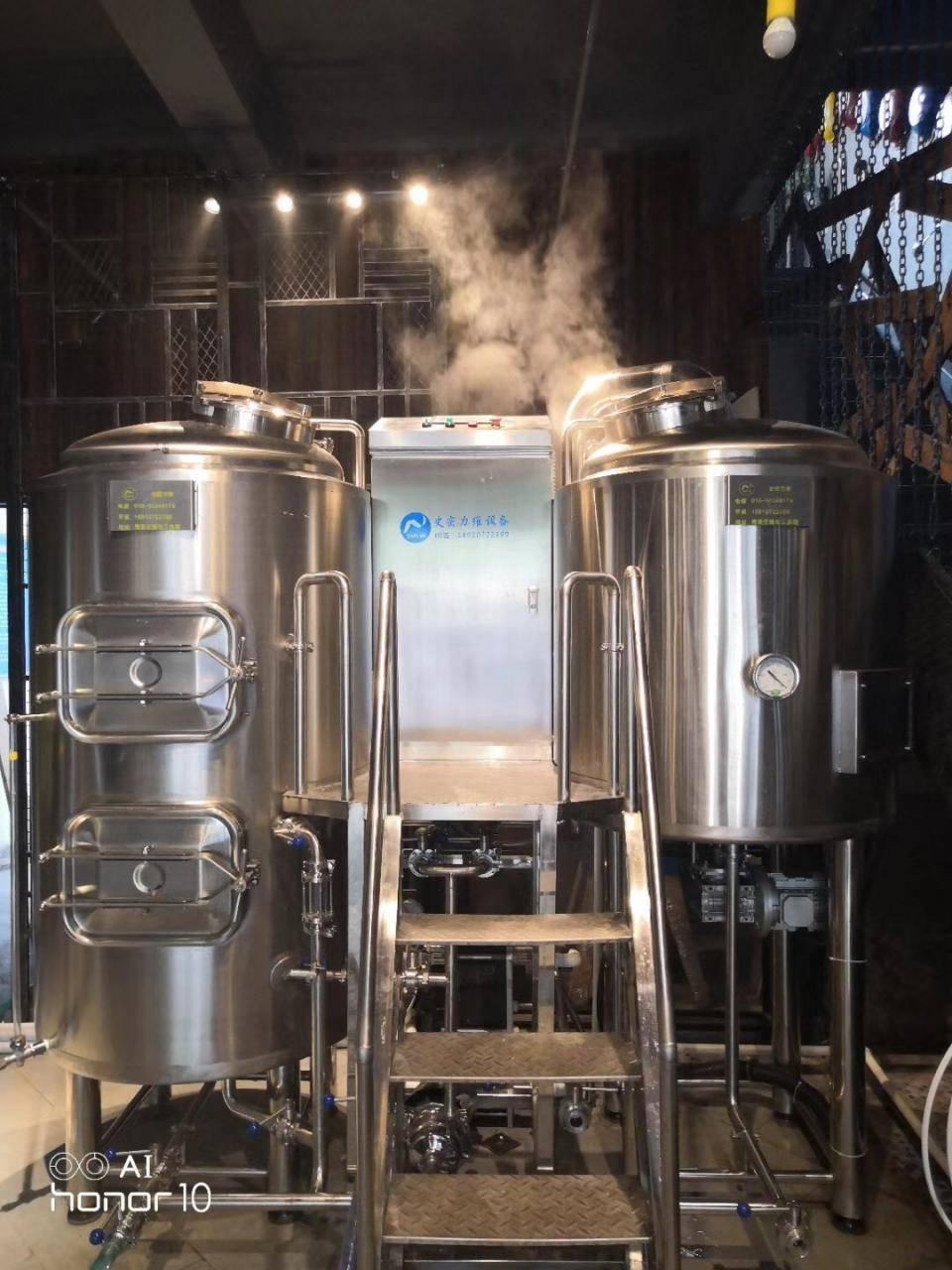 上海专业精酿啤酒设备推荐-哪种啤酒设备更好?-大麦丫-精酿啤酒连锁超市,工厂店平价酒吧免费加盟