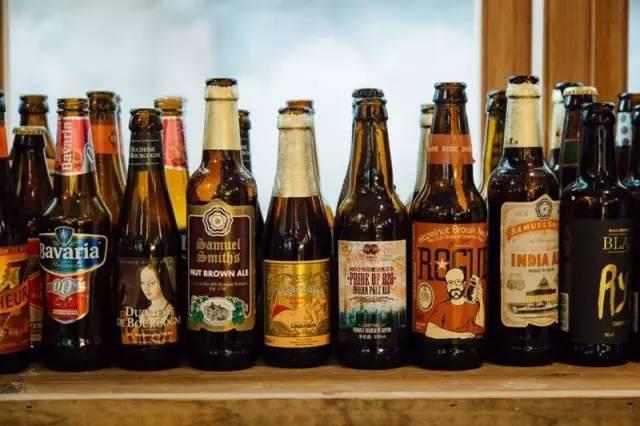 国产精酿啤酒品牌介绍-精酿啤酒品牌有哪些?-大麦丫-精酿啤酒连锁超市,工厂店平价酒吧免费加盟