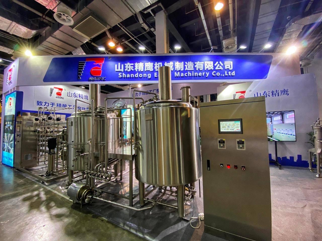 微型精酿啤酒设备哪个火-小型啤酒设备价格-大麦丫-精酿啤酒连锁超市,工厂店平价酒吧免费加盟