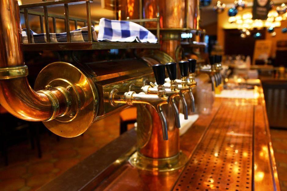 啤酒屋加盟店-开个小啤酒屋需要多少钱-大麦丫-精酿啤酒连锁超市,工厂店平价酒吧免费加盟