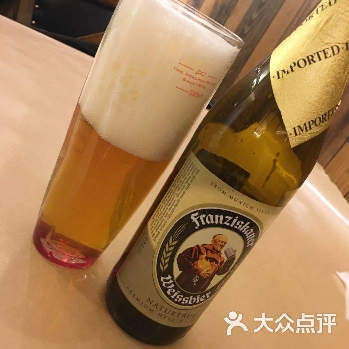 教士啤酒-牧师啤酒多少钱?-大麦丫-精酿啤酒连锁超市,工厂店平价酒吧免费加盟