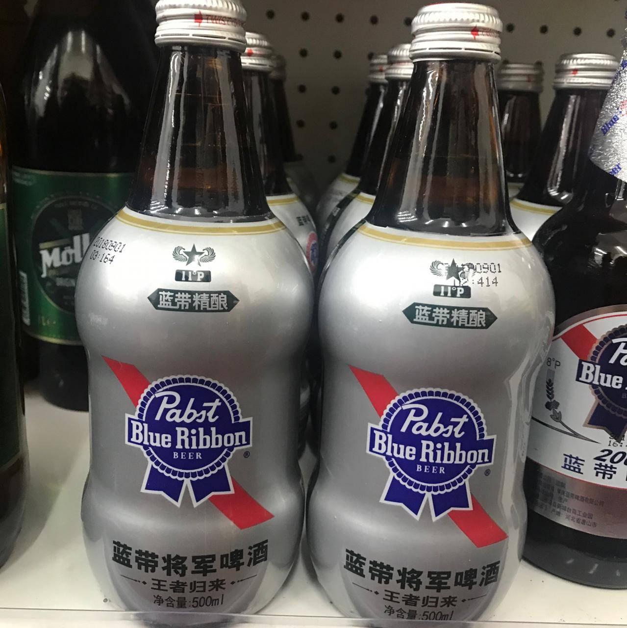 将军啤酒价格-蓝带啤酒王回归二战纪念版售价?-大麦丫-精酿啤酒连锁超市,工厂店平价酒吧免费加盟