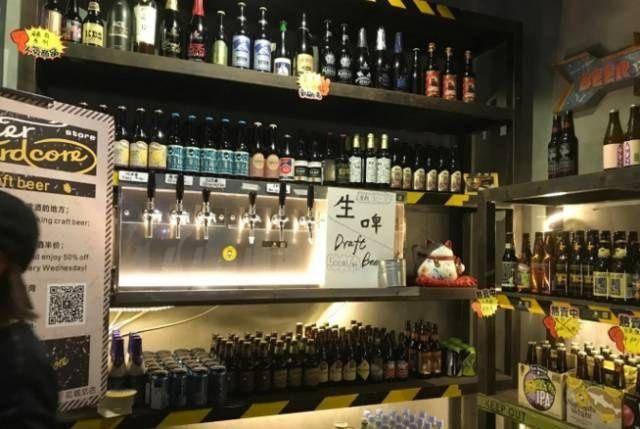 精酿啤酒超市连锁-精酿啤酒的品牌有哪些-大麦丫-精酿啤酒连锁超市,工厂店平价酒吧免费加盟