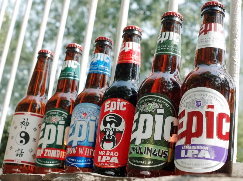 东莞精酿啤酒十大品牌-精酿啤酒品牌有哪些?-大麦丫-精酿啤酒连锁超市,工厂店平价酒吧免费加盟