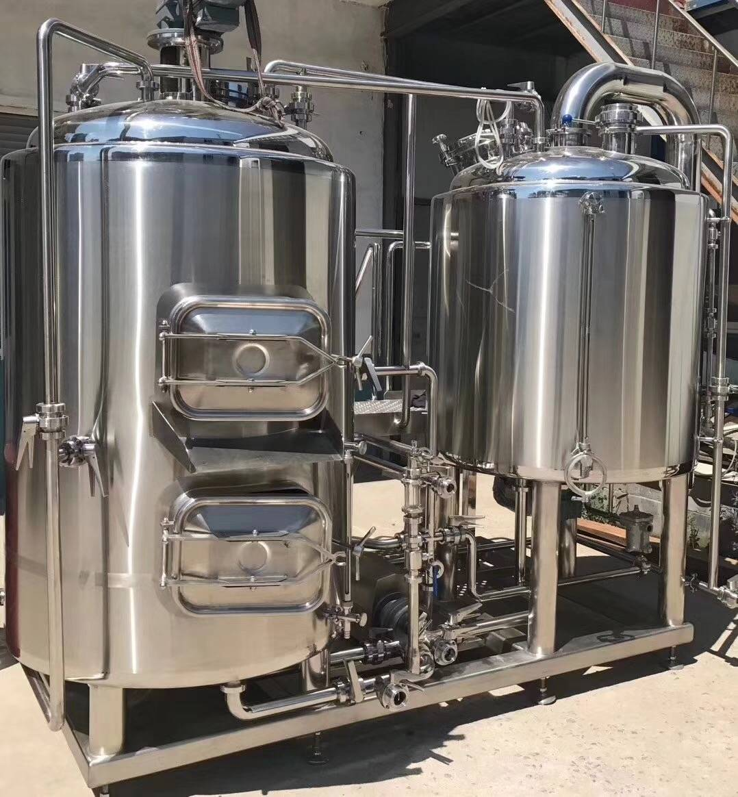 常州玫瑰金精酿啤酒设备-一套全新的精酿啤酒设备多少钱?-大麦丫-精酿啤酒连锁超市,工厂店平价酒吧免费加盟