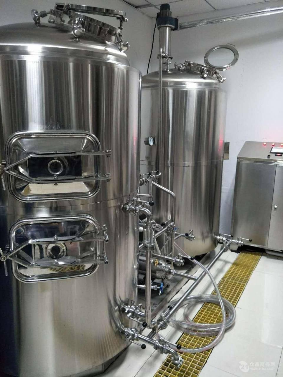 陕西正规精酿啤酒设备源头厂家-哪种精酿啤酒设备更好?你能给我介绍一个参-大麦丫-精酿啤酒连锁超市,工厂店平价酒吧免费加盟