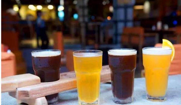 自酿啤酒屋加盟-开个啤酒屋需要多少钱-大麦丫-精酿啤酒连锁超市,工厂店平价酒吧免费加盟