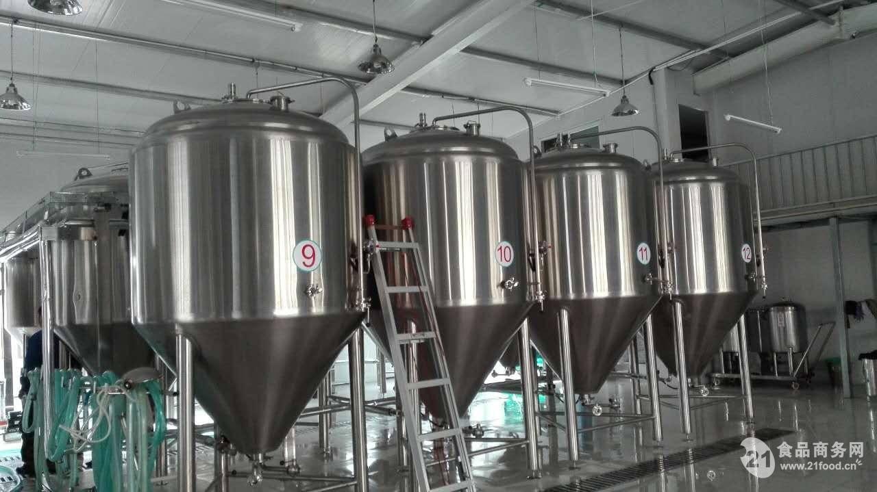 济南精酿啤酒设备-国产自酿啤酒设备哪个品牌好?-大麦丫-精酿啤酒连锁超市,工厂店平价酒吧免费加盟