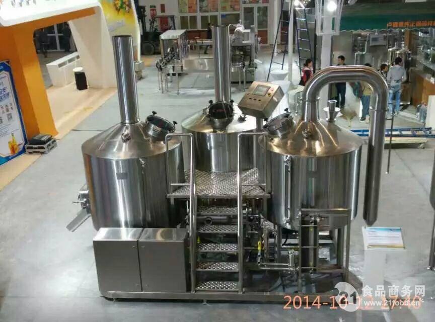 德州新型精酿啤酒设备批发-一台小型精酿啤酒设备多少钱?-大麦丫-精酿啤酒连锁超市,工厂店平价酒吧免费加盟