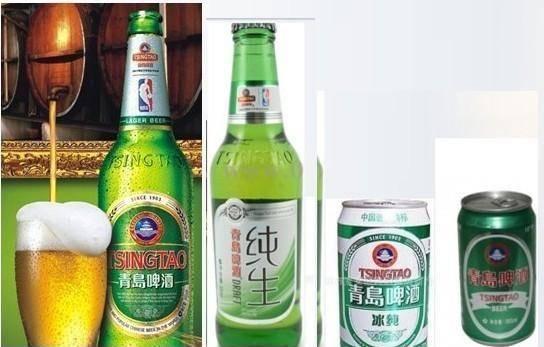 青岛纯生啤酒价格-青岛盛江纯生啤酒多少钱一只-大麦丫-精酿啤酒连锁超市,工厂店平价酒吧免费加盟