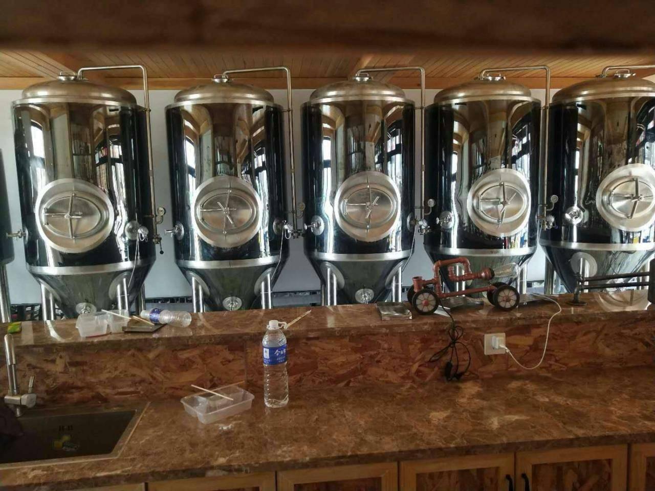 合众精酿啤酒设备教学视频-自酿精酿啤酒设备一套多少钱?-大麦丫-精酿啤酒连锁超市,工厂店平价酒吧免费加盟