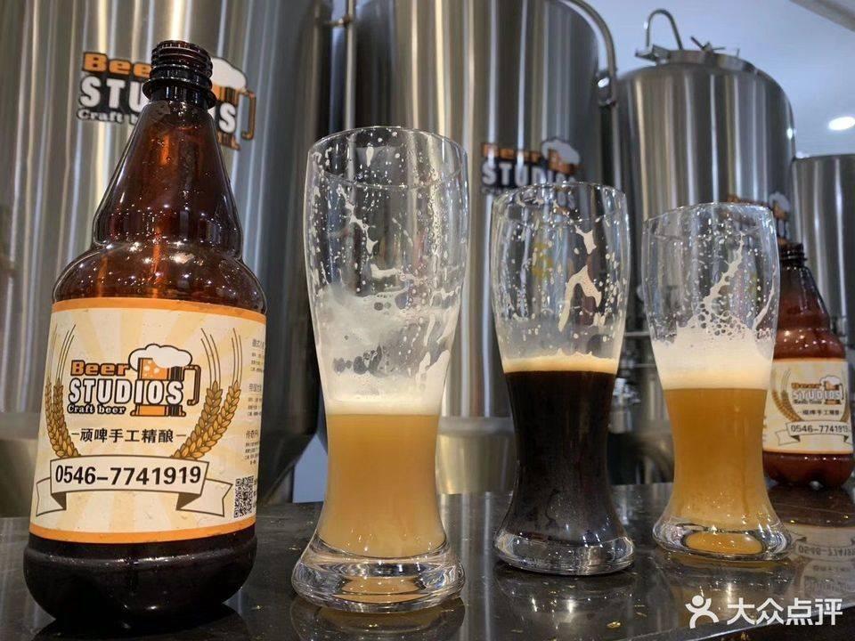 东营精酿啤酒设备原料-一套精酿啤酒设备多少钱?-大麦丫-精酿啤酒连锁超市,工厂店平价酒吧免费加盟