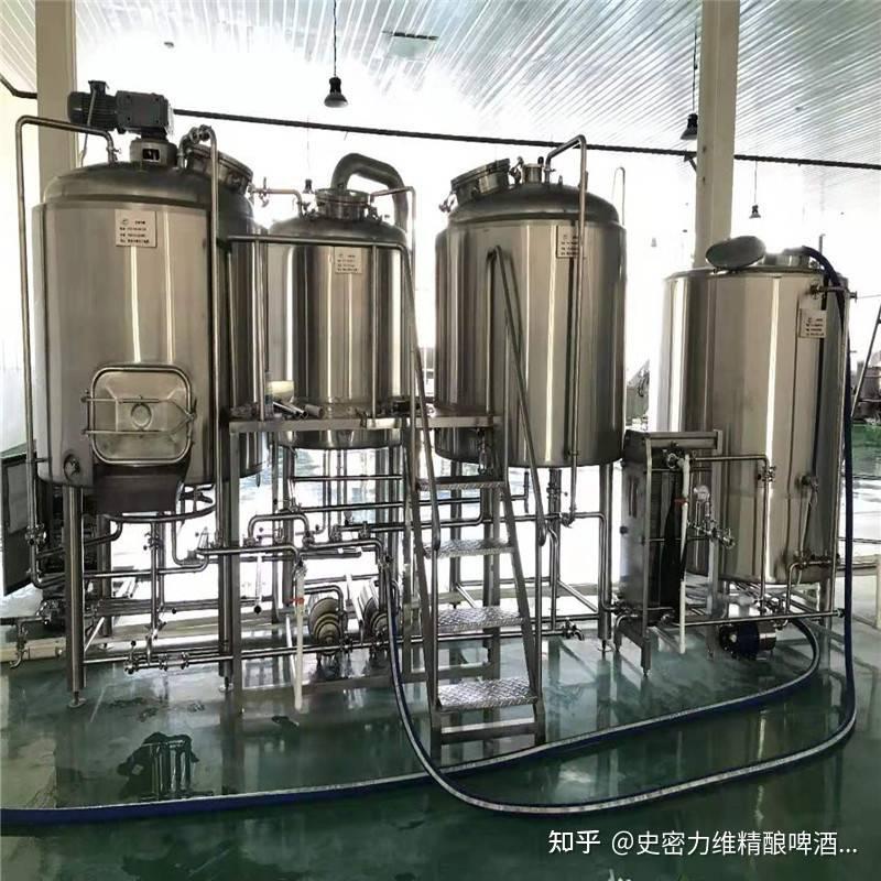 啤酒如何酿造-如何酿造啤酒?-大麦丫-精酿啤酒连锁超市,工厂店平价酒吧免费加盟