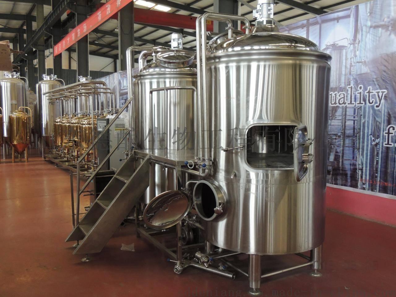 精酿啤酒生产成本-有计划开设一家小型啤酒厂。它要多少钱?-大麦丫-精酿啤酒连锁超市,工厂店平价酒吧免费加盟