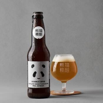熊猫精酿英文-您如何看待熊猫工艺的生产日期?-大麦丫-精酿啤酒连锁超市,工厂店平价酒吧免费加盟