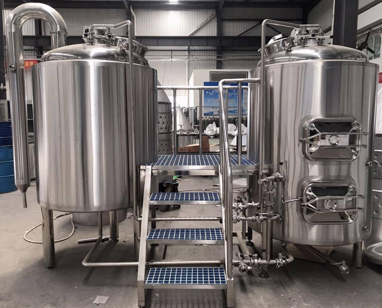 精酿啤酒机器厂家-哪个精酿啤酒设备制造商更专业?在哪里?-大麦丫-精酿啤酒连锁超市,工厂店平价酒吧免费加盟