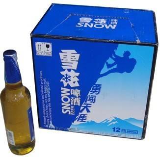 勇闯天涯啤酒价格-雪花啤酒多少钱一箱,12瓶,勇敢的世界-大麦丫-精酿啤酒连锁超市,工厂店平价酒吧免费加盟