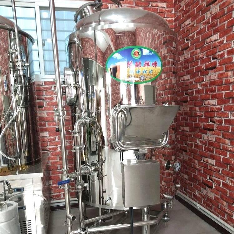 酿造精酿啤酒设备大概多少钱-一套精酿啤酒设备多少钱一套自制啤酒设备-大麦丫-精酿啤酒连锁超市,工厂店平价酒吧免费加盟