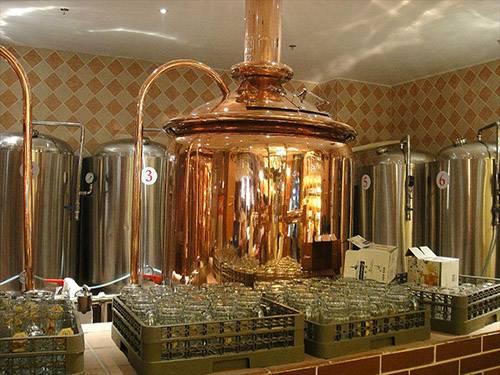 自酿啤酒技术设备-一套自酿啤酒设备多少钱?-大麦丫-精酿啤酒连锁超市,工厂店平价酒吧免费加盟