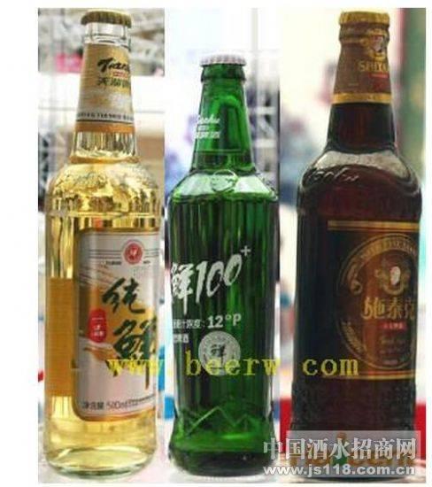 天湖啤酒价格-抚顺天湖大绿棒4瓶能喝多少白酒?-大麦丫-精酿啤酒连锁超市,工厂店平价酒吧免费加盟
