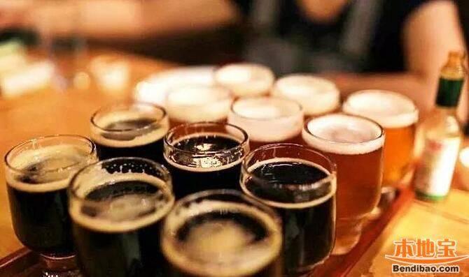 熊猫精酿投资-熊猫酿酒(益阳)酒业有限公司怎么样?-大麦丫-精酿啤酒连锁超市,工厂店平价酒吧免费加盟
