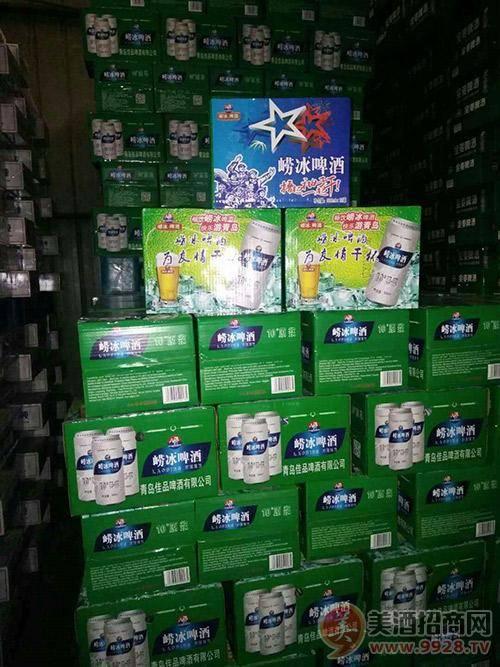 崂冰啤酒价格-各种品牌啤酒的价格-大麦丫-精酿啤酒连锁超市,工厂店平价酒吧免费加盟
