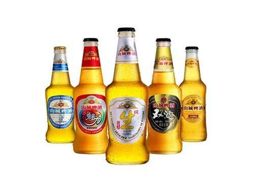 山城啤酒价格-高山啤酒多少钱-大麦丫-精酿啤酒连锁超市,工厂店平价酒吧免费加盟