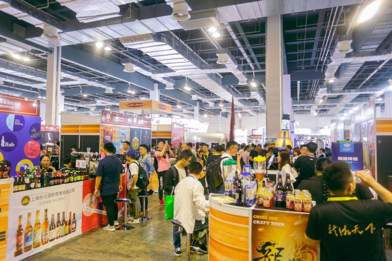 2020中国国际精酿啤酒文化展-中国有哪些精酿啤酒活动?-大麦丫-精酿啤酒连锁超市,工厂店平价酒吧免费加盟