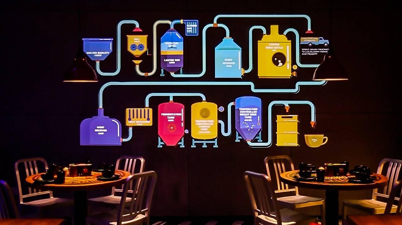 精酿啤酒怎么制作-精酿啤酒的制作方法-大麦丫-精酿啤酒连锁超市,工厂店平价酒吧免费加盟