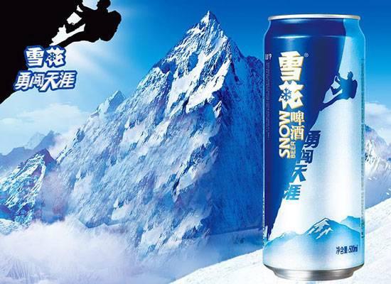 雪花啤酒代理价格表图-雪花啤酒批发价是多少-大麦丫-精酿啤酒连锁超市,工厂店平价酒吧免费加盟