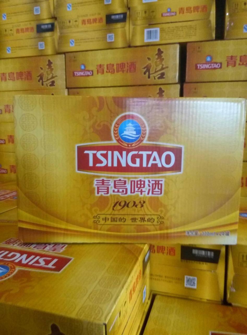 青岛啤酒总代理-如何取得青岛啤酒的代理权-大麦丫-精酿啤酒连锁超市,工厂店平价酒吧免费加盟