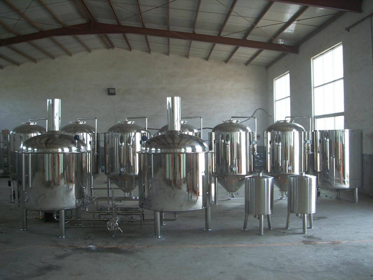 精酿啤酒设备功率-如何选择精酿啤酒设备?-大麦丫-精酿啤酒连锁超市,工厂店平价酒吧免费加盟