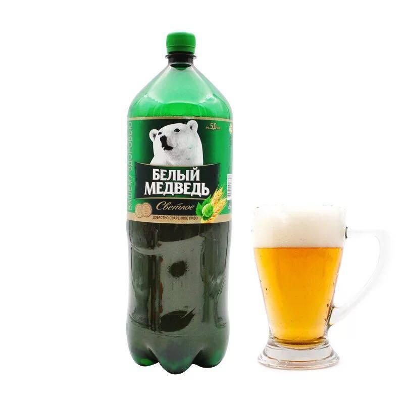 白熊啤酒价格-比利时企鹅啤酒和白熊啤酒哪个更好?-大麦丫-精酿啤酒连锁超市,工厂店平价酒吧免费加盟