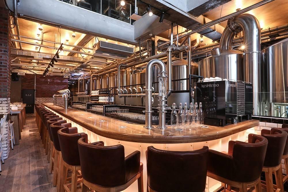 精酿啤酒工厂历史-为什么说2015年是精酿啤酒业历史性的一年-大麦丫-精酿啤酒连锁超市,工厂店平价酒吧免费加盟