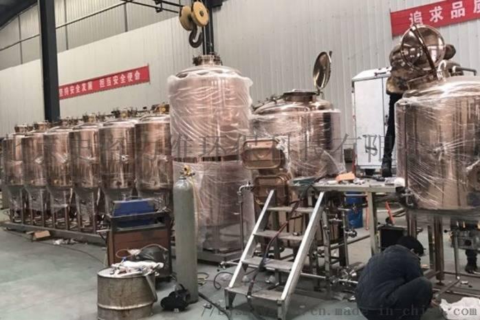 酿酒啤酒设备-精酿啤酒需要什么设备,-大麦丫-精酿啤酒连锁超市,工厂店平价酒吧免费加盟