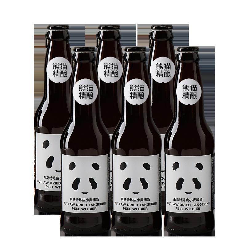 西海岸熊猫精酿馆视频-十大精酿啤酒品牌有哪些?-大麦丫-精酿啤酒连锁超市,工厂店平价酒吧免费加盟